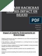 Amitabh bachpan impact