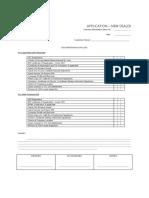 Dealer Documentation Checklist2