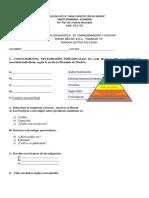 3er BGU Prueba Diagnóstico 2019-2020