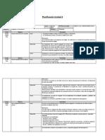 evaluacion unidad 2 segndo basico lenguaje