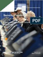 SC02 MUNISH 2018 Research Report
