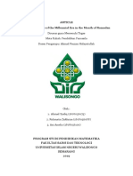 UTS Pancasila PM2C Kelompok 1