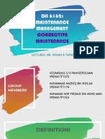 corrective maintenance.pptx
