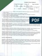modelo folhas relatorio pratica fag