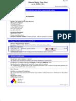 CORTEC VpCI-386 MSDS