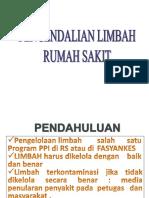 1. Manajemen limbah - Copy.ppt