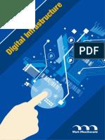 Digital Infrastructure Brochure