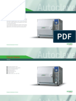 Sturdy Autoclave Catalogue Falcon 201810