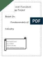 Building and Furniture Portfolio 10