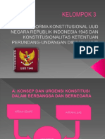 Kelompok 3 PKN