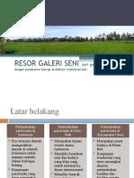 Art Gallery Resort