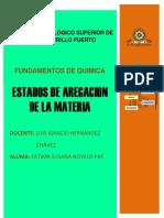 Estados de Agregación de La Materia-fatima Novelo-igeh2b