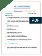 Oracle Soa Admin 11g 12c Course Online Training