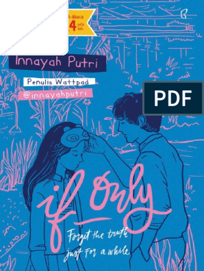 If Only Pdf