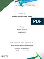 Fase 1 – Conocer Las Variables Eléctricas en Un Circuito Resistivo