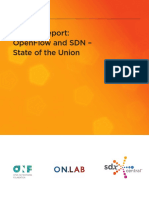 Special Report OpenFlow and SDN State of the Union B