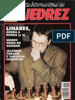 Revista Internacional de Ajedrez 57