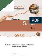 7 - Ppt - La Gestion de Maintenance Assist e Par Ordinateur - Fr d Ric Boutier 2