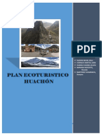 Plan Huachon