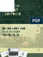 Perfect Customer Worksheet By Olusegun Adedokun