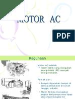8a Motor AC