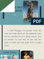 Mythology Report_Nicole Molde
