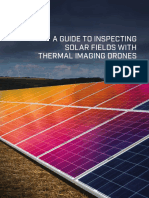 FLIR Inspection Thermal Drones