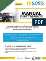 Manual Autograbacion 2