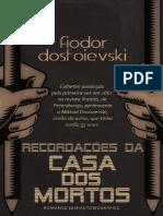 DOSTOIEVSKI, Fiodor_Recordações das Casas dos Mortos.PDF