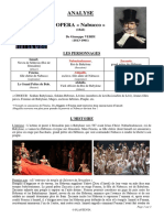 Analisis la traviata