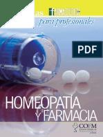 Homeopatia Homeopatia Homeopatia y Farma