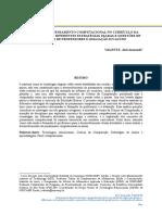 Pensamento Computacional - José Arnaldo Valente