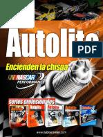 manual autolite