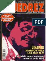 Revista Internacional de Ajedrez 80