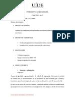 Informe de Práctica 5 - Sensores y Actuadores