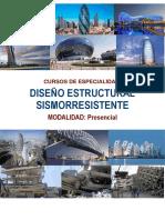 0 Diseño Estructural Sismorresistente