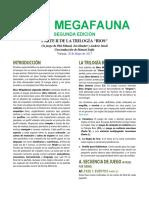 Bios Megafauna 2 Reglas Trad