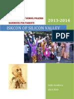 Iskcon of Silicon Valley