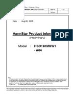 HSD190MGW1-A04