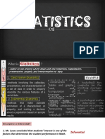 STATISTICS-DESCRIPTIVE.pptx