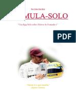 Formula Solo RPG