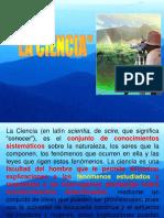 Presentación-ciencia II