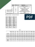 Tabelas e Correções Matrizes de Raven.docx