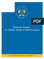 VIOLENCIA FAMILIAR- INFORME DEFENSORIAL 110.pdf