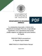 ZEGARRA - La orientación al mercado y el efecto de la adopción de tecnologías Web 2.0 y el aprend....pdf