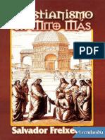 El cristianismo un mito mas - Salvador Freixedo.pdf