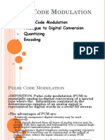 Pulse Code Modulation.pptx