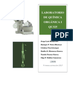 Qu325b Guia de Laboratorio2017 Quimica Organica i
