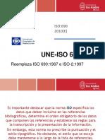 ISO 690-2010(E)