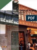 Casa Concha - Casa de Aliaga